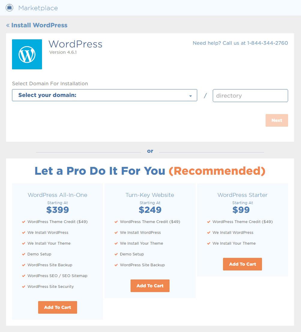Как сделать бэкап сайта WordPress 81