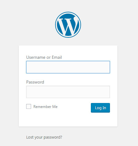 HostGator WordPress Setup Step 7